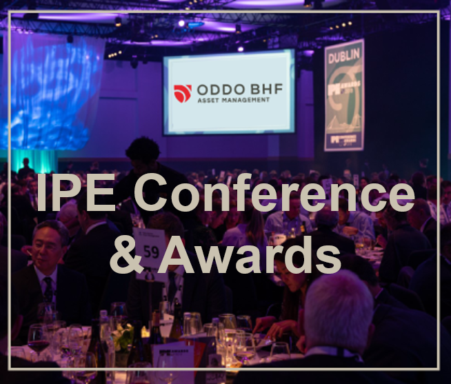 IPE Conference & Awards 2019, Country Award Best French pension fund