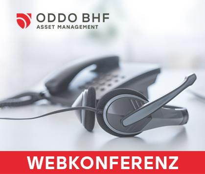 Web-Konferenz (German): ODDO BHF Polaris