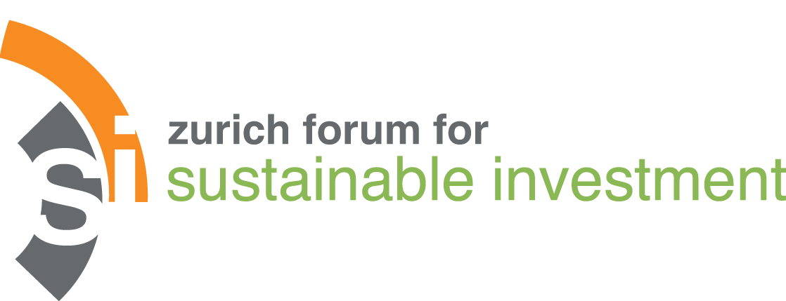 Zurich Forum for Sustainable Investment