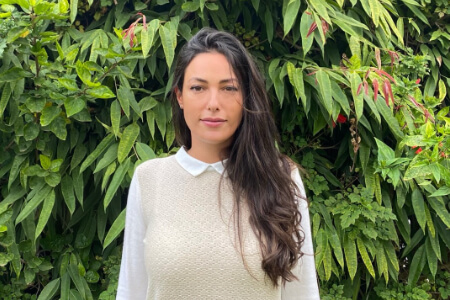Meriem : Être actrice du monde, par le social et la finance