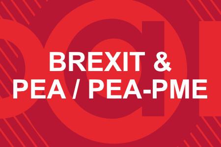 Brexit : quel impact pour votre PEA ou PEA-PME