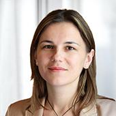 Marlène DENIZE