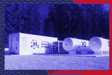 Hydrogène, éternelle énergie du futur ou future énergie éternelle ?