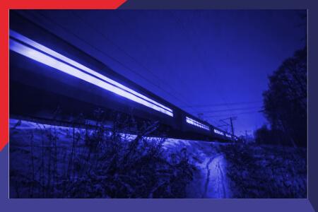 Midnight Trains : la revanche du train de nuit