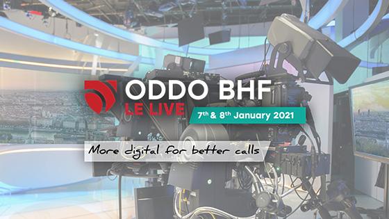 ODDO BHF Forum