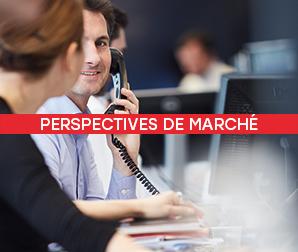 Perspectives de marché