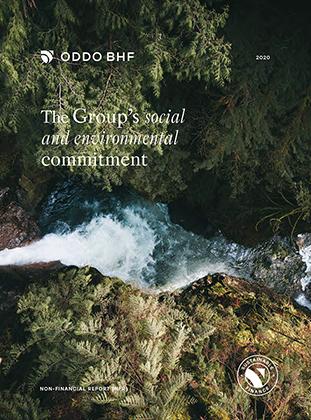 CSR-Report