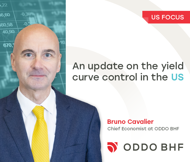 An update on the yield curve control in the US