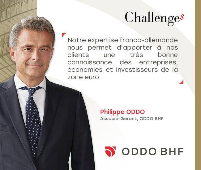 Gouvernance franco-allemande gagnante dans la finance