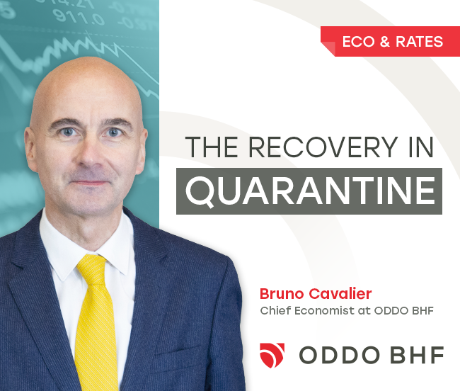 The recovery in quarantine