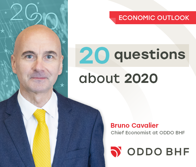 Economic outlook - 20 questions about 2020
