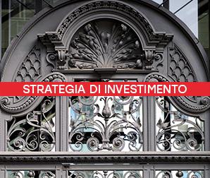 Strategia di investimento