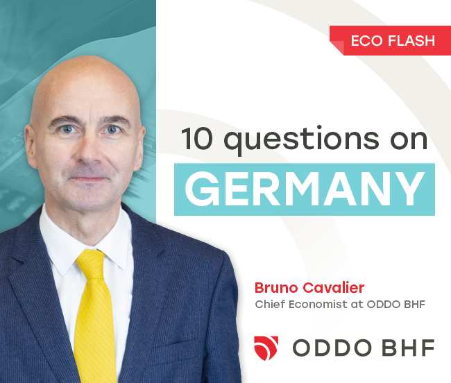 10 questions on Germany