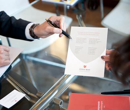 Nouvelle offre d'investissement alliant le Luxembourg et la Suisse