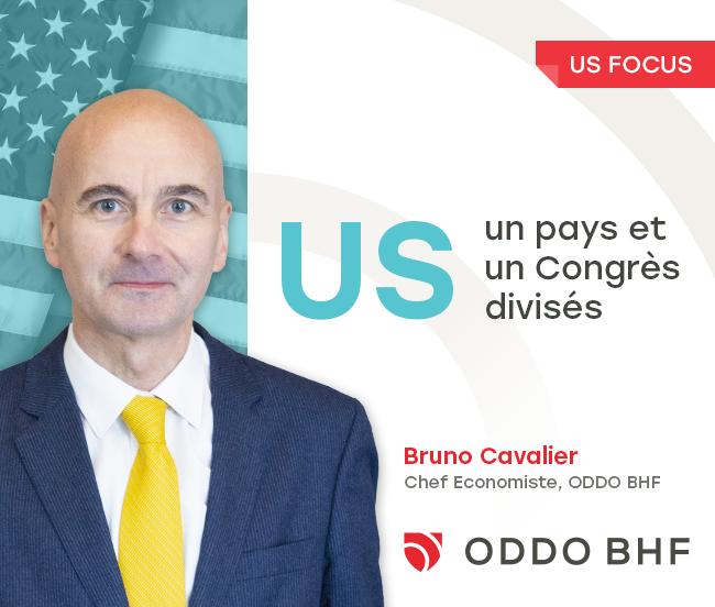 US : un pays divisé, un Congrès divisé