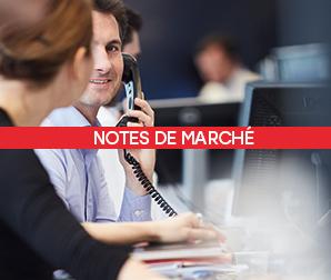 Notes de marché
