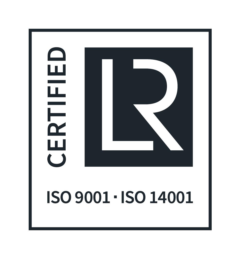 Certificatin ISO