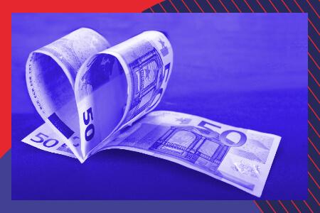 Love Money : lever des fonds auprès de ses proches