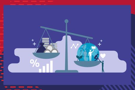 Les fonds éthiques font rimer sens avec finance
