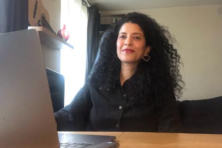 Myriam : Suivre sa voix, devenir chanteuse