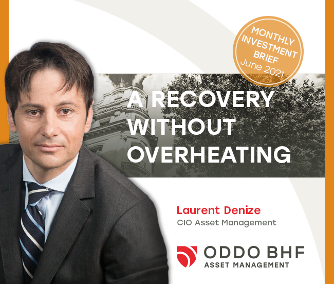 A recovery without overheating