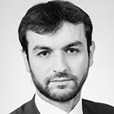 Maxence Radjabi