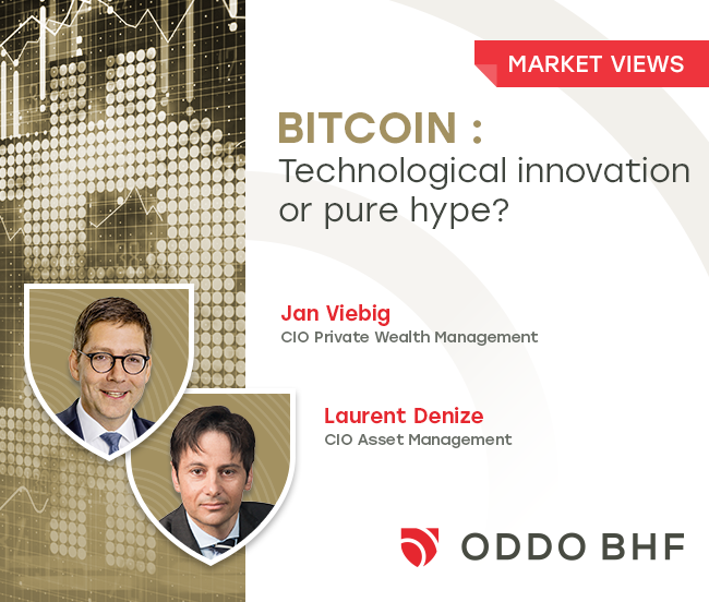 Bitcoin: Technological innovation or pure hype?
