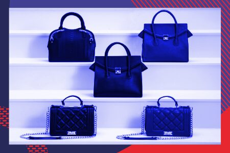 Le sac à main de luxe, un placement comme un autre ?