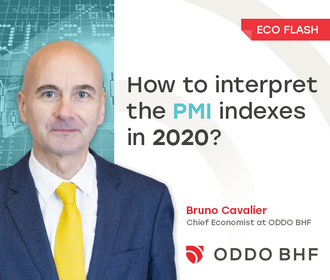 How to interpret the PMI indexes in 2020?