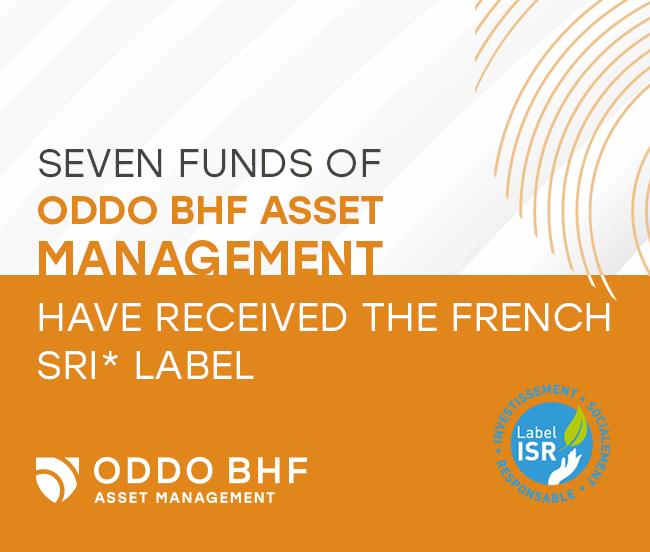 Sept fonds de ODDO BHF Asset Management ont reçu le label ISR