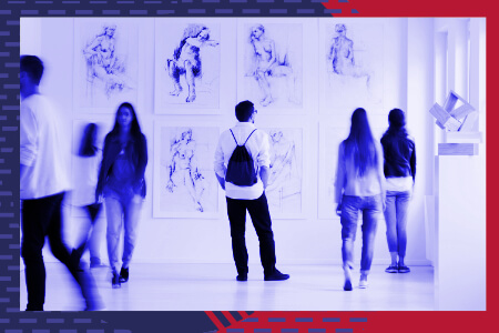 L'impact de la Covid-19 sur le marché de l'art ?