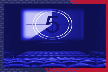 Cinéma : qui sortira gagnant du grand embouteillage de la réouverture ?