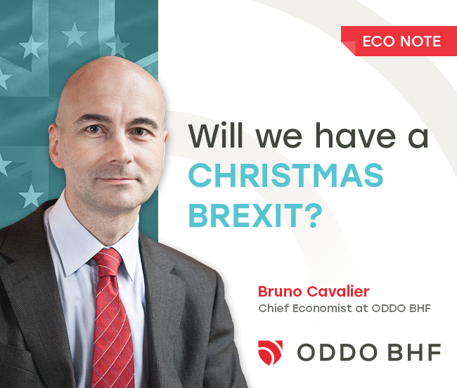 Will we have a Christmas Brexit?