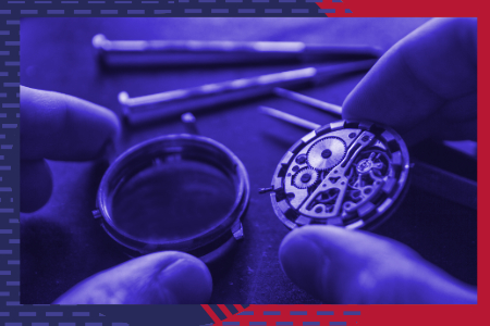 La montre de collection, un investissement en perpétuel mouvement